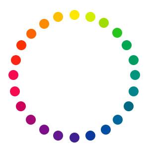 初めての色彩基礎講座