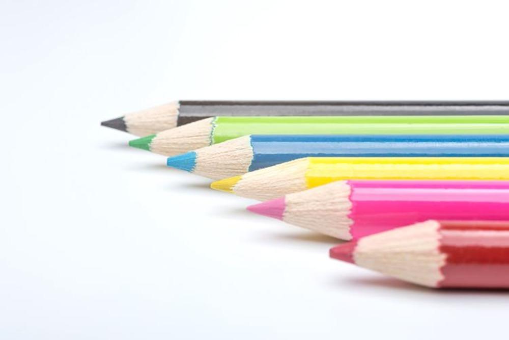 どうして色の勉強をするの?