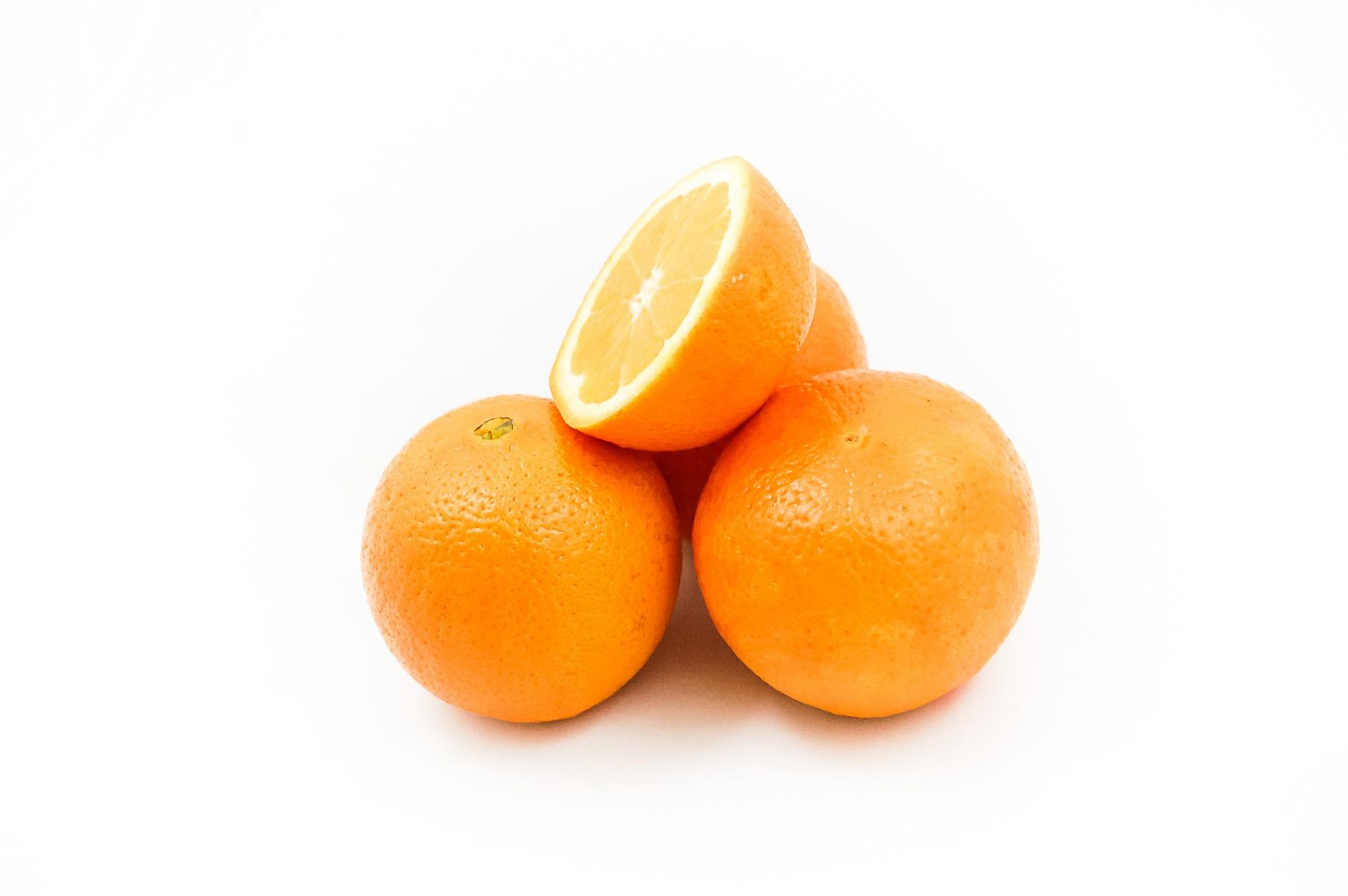 【色、いろいろ ≪オレンジ≫】