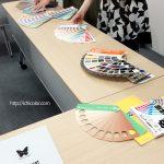 PANTONE®色見本帳活用セミナーに参加しました。(国際カラーデザイン協会(ICD)主催)